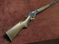 MARLIN 336 30-30 - PRE-SAFETY - MADE IN 1977 - JM MARLIN