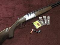 RUGER RED LABEL 28GA - 26-INCH - PRETTY WOOD - MINT