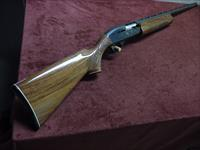 REMINGTON 1100 12GA. - 28-INCH - MODIFIED - VENTILATED RIB - PRETTY WOOD - MINT !