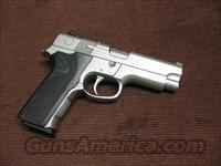 SMITH & WESSON 4046 .40 S&W - EXCELLENT