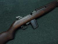 WWII - WINCHESTER - U.S. M1 CARBINE - 1944 - EXCELLENT