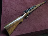 SCHMIDT RUBIN - K31 - SWISS  1931 CARBINE  7.5X55 - WALNUT STOCK - MATCHING NUMBERS - EXCELLENT BLUE - MADE IN 1939