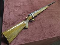 REMINGTON 541-S CUSTOM SPORTER .22LR - EXCELLENT