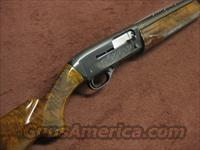 WINCHESTER SUPER X1 12GA. 26-IN. SKEET - XX FANCY WALNUT - NEAR MINT