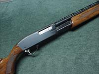SEARS MODEL 21 (HIGH STANDARD K2011) .410GA. PUMP SHOTGUN - 26-INCH - VENT RIB