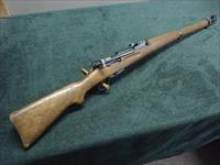 SWISS K31 SCHMIDT RUBIN 7.5X55 - EXCELLENT - WITH ORIGINAL TROOP ID TAG