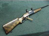 SAVAGE MODEL 99E .300 SAVAGE - MADE IN 1962 - EXCELLENT