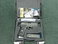 SIG SAUER P229 LEGION 9MM - WITH TWO 15-RND MAGAZINES