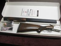 RUGER RED LABEL 12GA. - 50TH ANNIVERSARY - ENGRAVED - 28-IN. CHOKETUBES - NEW IN BOX