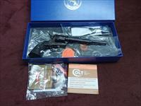 COLT SAA - 3RD GENERATION - FRONTIER SIX SHOOTER - 44-40 - BLACK POWDER FRAME - 7 1/2 -INCH - NEW IN BOX