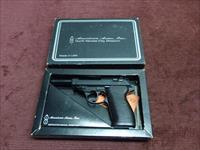 AMERICAN ARMS CO. - P98 - .22LR - NEW IN BOX
