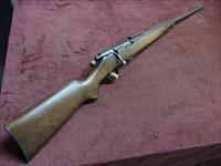 VINTAGE SAVAGE SPORTER .22LR - WALNUT STOCK - EXCELLENT BORE