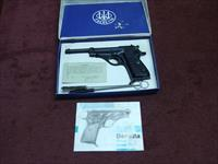 BERETTA MODEL 70 JAGUAR .22LR - 6-INCH - MADE IN 1968 - MINT - APPEARS UNFIRED - IN BOX !