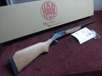 H&R HANDI-RIFLE - SB2 - .444 MARLIN - NEW IN BOX