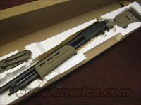 REMINGTON 870 12 GA. TACTICAL - MAGPUL STOCKS - 18-INCH - AS NEW IN BOX