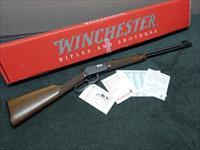 WINCHESTER 9422M - .22 MAGNUM - AS NEW IN BOX - WITH PAPERS