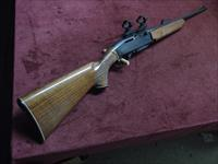 REMINGTON 742 WOODSMASTER 30-06 - MADE IN 1976 - PRETTY WOOD - MINT