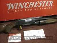 WINCHESTER MODEL 12 20GA. 26-IN. IMP.CYL. - VENT RIB - MIROKU - UNFIRED IN BOX