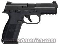FNH FNS-9mm  !!NEW!!! LAYAWAY!!!