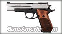 Sig P220 Super Match in .45 ACP. !!! LAYAWAY !!!
