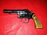 "S&W USED MODEL 10-8!! !!.38 Special!!!!4"" Barrel!!!!OWN A PIECE OF HISTORY"