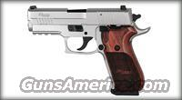 Sig P220 Stainless Elite CARRY .45ACP New!!!Layaway!!!
