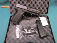 Heckler & Koch Model P1 P2000 .40 S&W S/DA decocker
