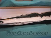 Browning A Bolt Shotgun 12ga rifled barrel NIB