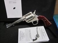 Freedom Arms Model 83 Premier .44 Mag. 6