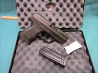 Heckler & Koch P2000SK-V2 LEM 9mm new in box