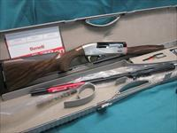 "Benelli Ethos 28ga. 26"" New in box"