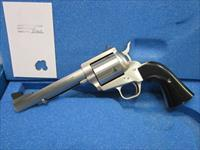 "Freedom Arms model 83 Premier .500 WY Express 6"" NIB (options)"