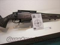 Colt/Cooper M-2012 .308 Bolt Laminate stock NIB