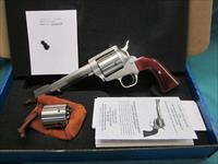 Freedom Arms Model 83 Premier DUAL Cylinder .454Casull/.45LC. 6