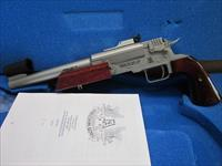 "Freedom Arms Model 2008 .454 Casull 10"" Barrel New in Box *OPTIONS*"