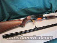 "Ithaca Model 37 Featherlight 20ga. 28"" NIB"