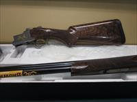 "Browning Citori 725 Grade V 12ga. 26"" New in box very Limited production"