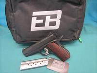 Ed Brown EVO-KC9-G4 Black stainless 9mm New in pouch
