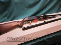 "Ithaca Model 37 12ga. COMBO 26"" vent & 24"" Fully rifled NIB"
