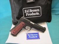 Ed Brown Executive Elite 9MM NIB limited production
