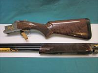 "Browning Citori 725 Field Grade V with 26"" barrel New in box"