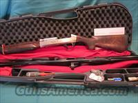 Benelli Super Black Eagle II 12ga. LIMITED EDITION  AAA Wood  NIB