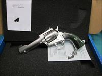Freedom Arms Model 83 Premier .454 Casull 4 3/4
