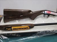 Browning semi auto .22LR. New in box