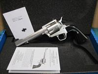 "Freedom Arms Model 83 Premier .44 Mag. 6"" New in box Fluted"