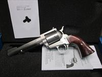 "Freedom Arms Model 83 Premier .500 Wyoming 6"" New in box"