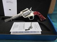 "Freedom Arms Model 83 Premier .41 Mag. 6"" New in box"