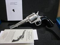 Freedom Arms Model 97 Premier .357 Mag. 5 1/2