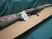 Colt/Cooper . M2012 Bolt .308 win. Gray Laminate NIB