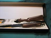 "Browning Citori 20ga. 28"" New in Box"
